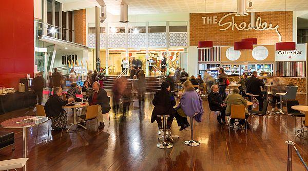 The Shedley Cafe