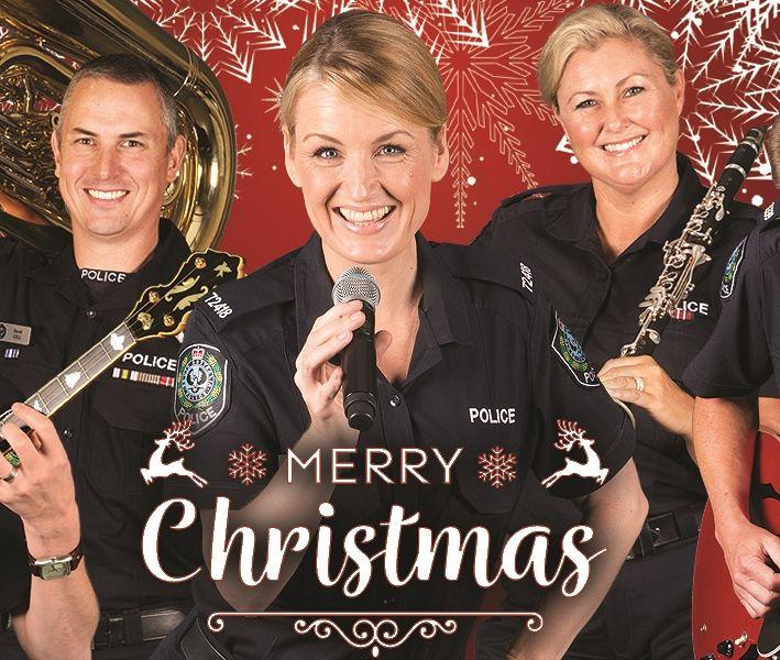 Band of the SA Police Christmas Show – Matinee Series