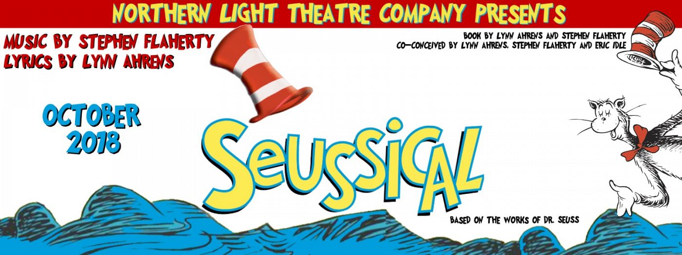 Seussical – Northern Light Theatre Company