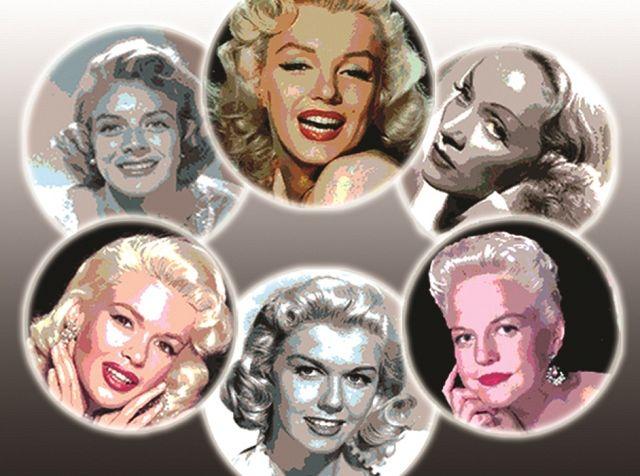 Blonde Bombshells of Jazz – Matinee Series