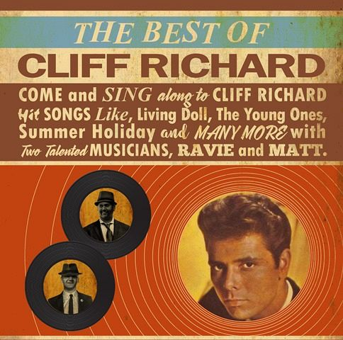 The Best of Cliff Richard – Matinee Series