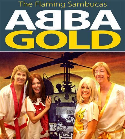 Abba Gold – Matinee Series