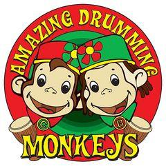 Drumming Monkeys