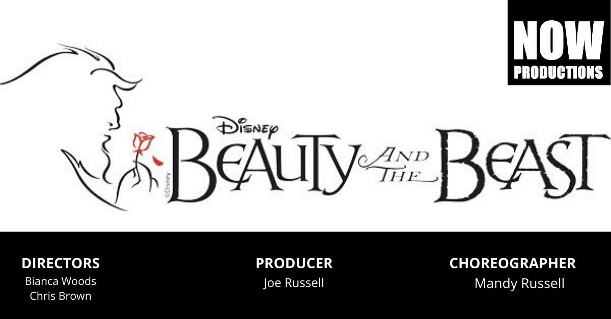 Now Productions Beauty and the Beast