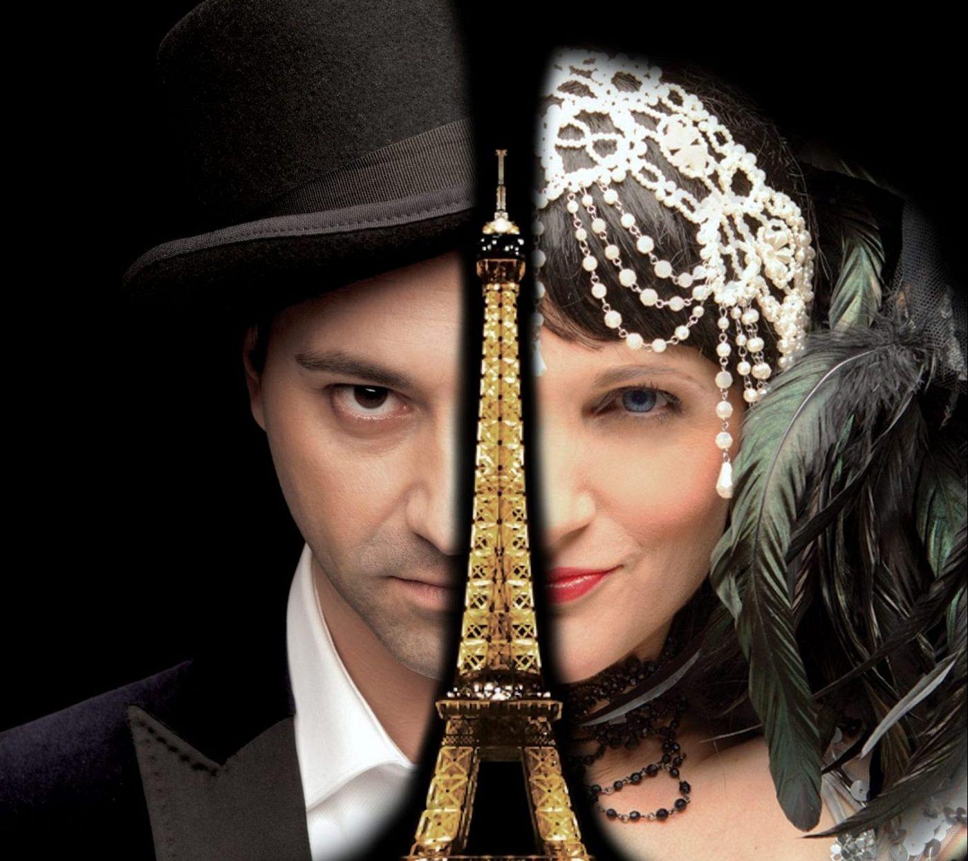 The Paris Underground Cabaret