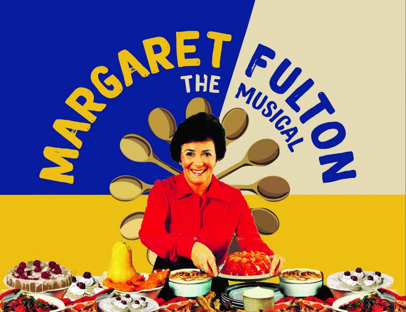 Margaret Fulton The Musical