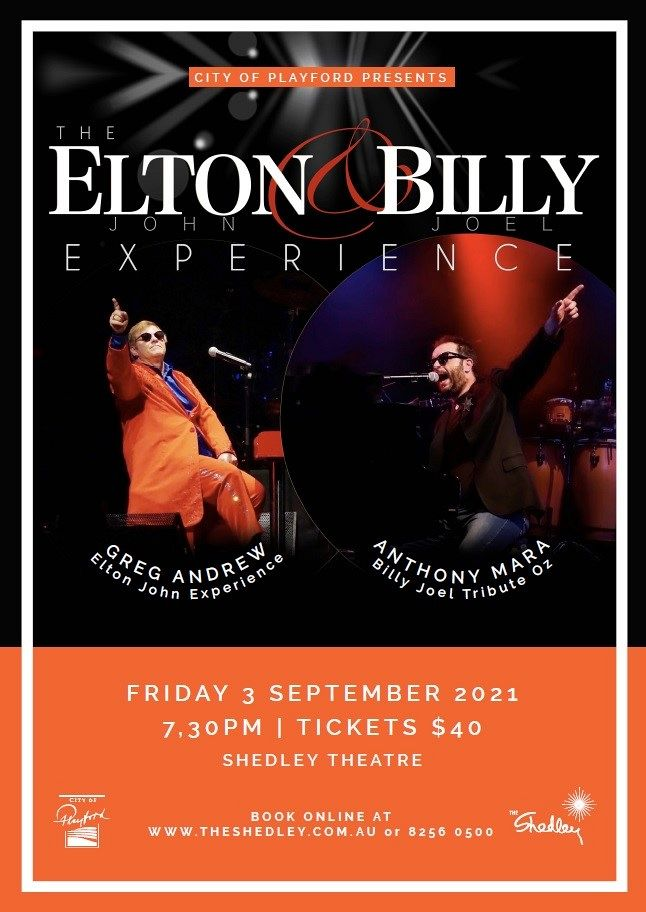 The Elton John and Billy Joel Experience