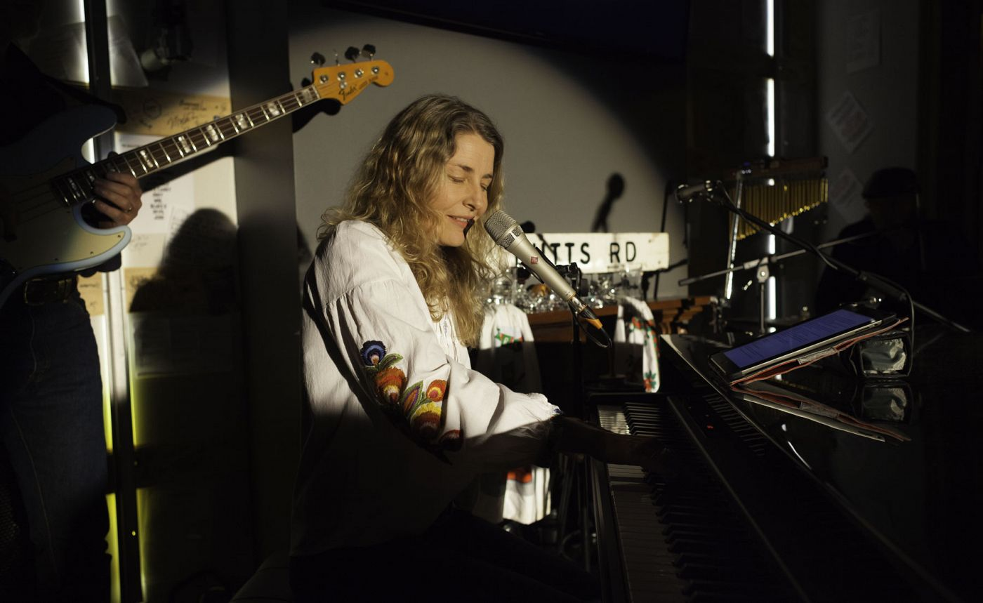 You've Got a Friend – Stories of Carole King – OOTS Matinee Series